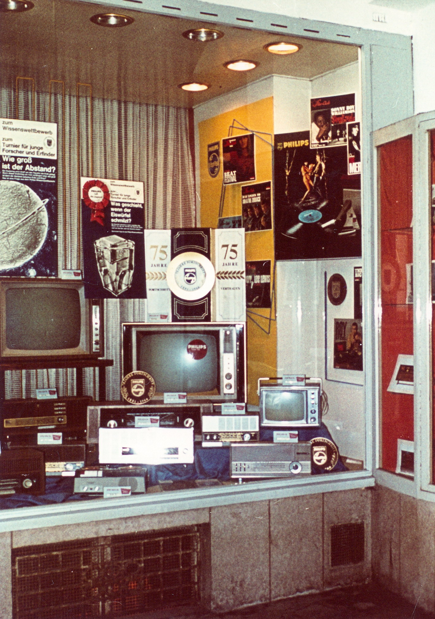 75 Jahre Philips - 1966